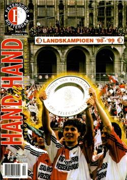 Hand in Hand Mei 1999