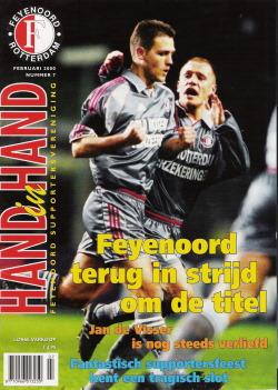 Hand in Hand Februari 2000
