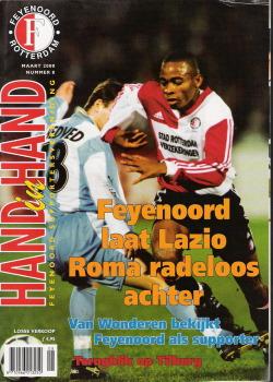 Hand in Hand Maart 2000
