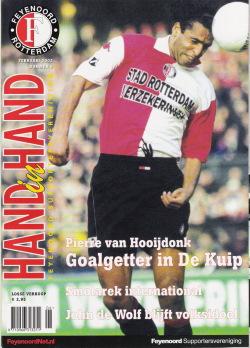 Hand in Hand Januari 2002