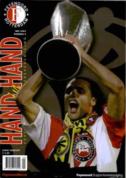 Hand in Hand Mei 2002