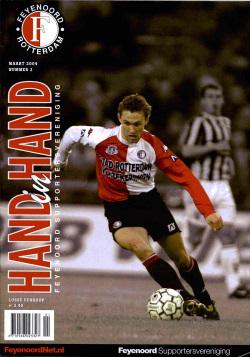 Hand in Hand Maart 2004