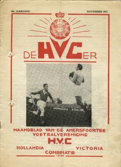De HVC-er November 1955