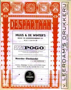 De Spartaan Januari 1969