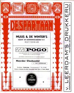 De Spartaan Juli-Augustus 1970