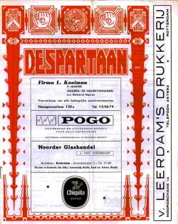 De Spartaan Juni 1971