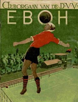 Cluborgaan EBOH Januari-September 1951