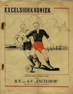 De Excelsior Kroniek November 1951