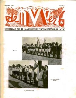 De MVV-er September 1946