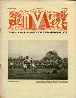 De MVV-er Oktober 1946