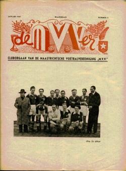 De MVV-er Januari 1947