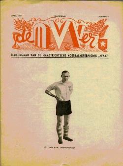 De MVV-er April 1947