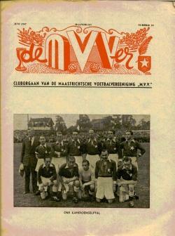 De MVV-er Juni 1947
