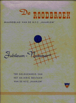 De Roodbroek September 1949