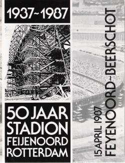 Programma Feyenoord - Beerschot