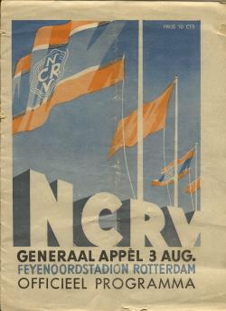 Programma NCRV Generaal Appèl