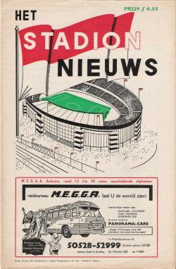 Programma Feyenoord - Lanerossi