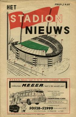 Programma Feyenoord - Chaux de Fonds