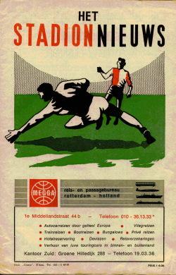 Programma Feyenoord - AZ