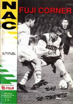Programma NAC-Twente 1994