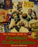 chilcotthamlynguidefootballcollectables
