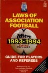 falawsofassociationfootball199394