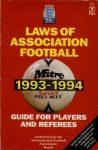 falawsofassociationfootball199394