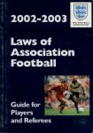 falawsofassociationfootball200203